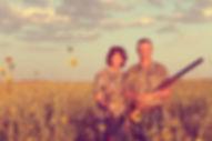 Texas couple