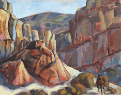 Boquillas Canyon, Big Bend