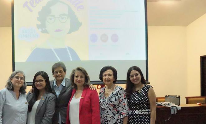 Cine - Foro Matilde Hidalgo en la UCSG