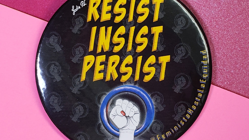 Pin Resistencia