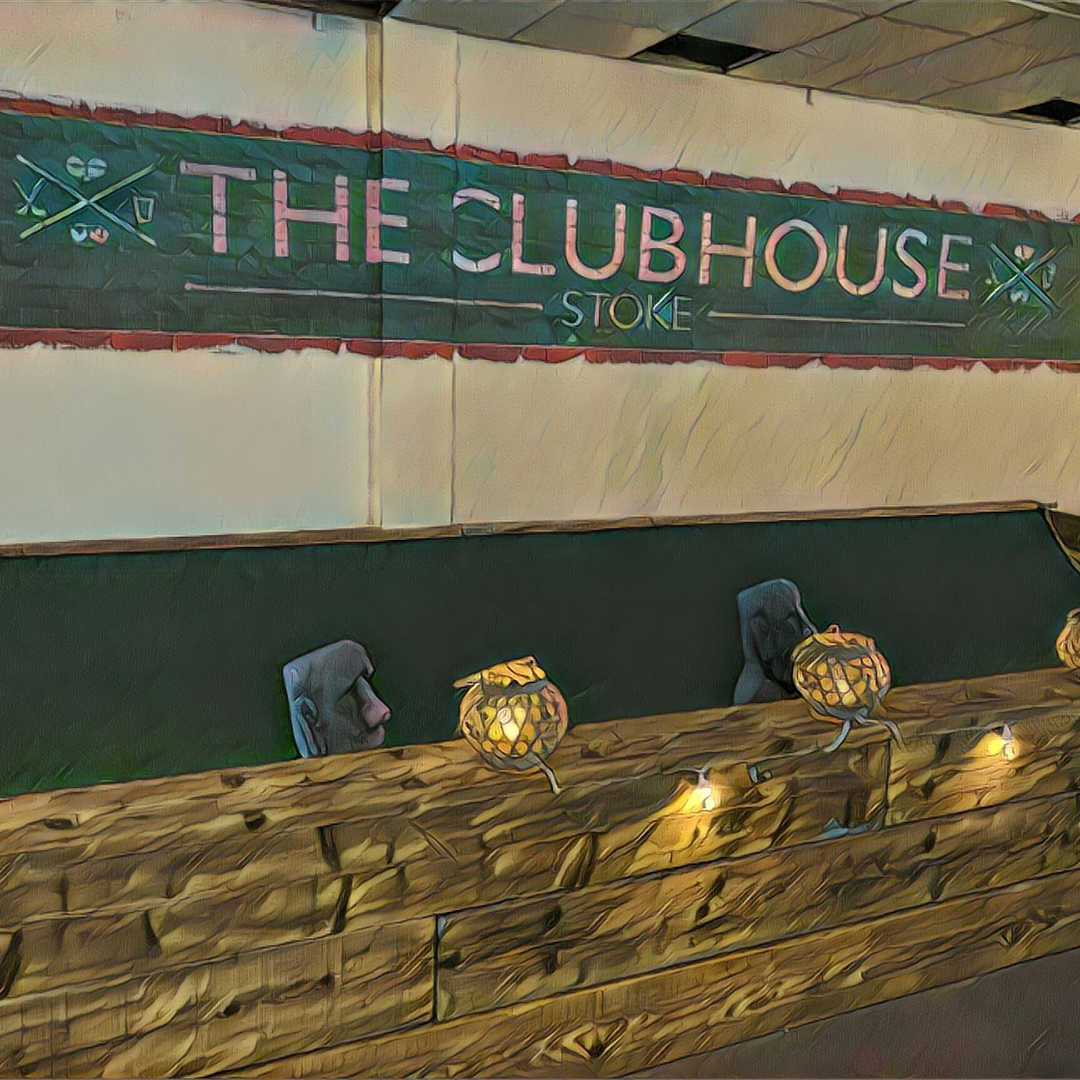 The Clubhouse Stoke