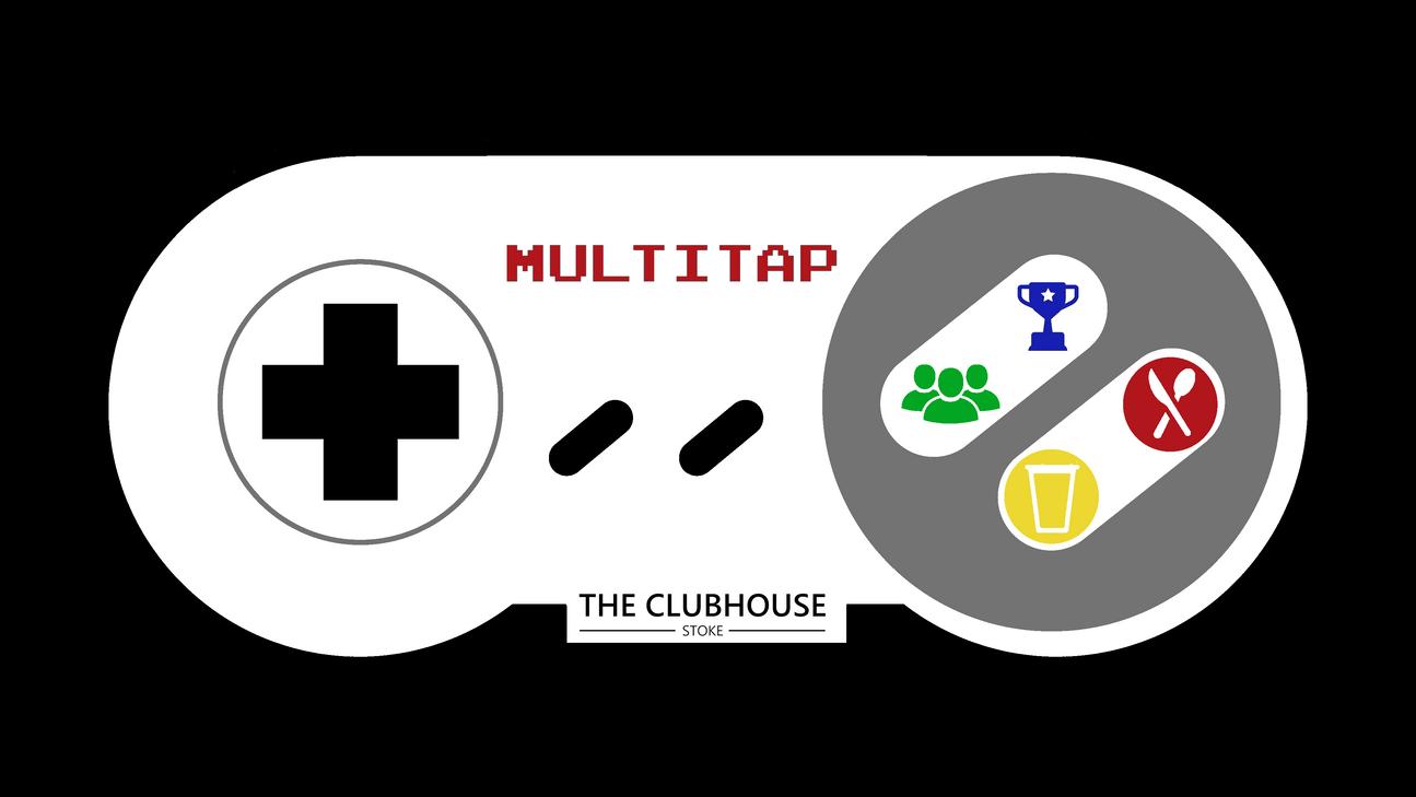 Multitap Logo