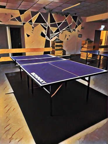 7 Tables Avaliable