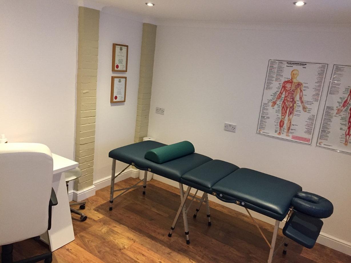 active massage gävle