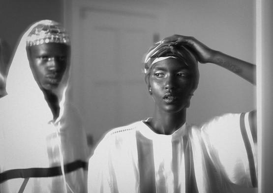 Afrostyle January 2021