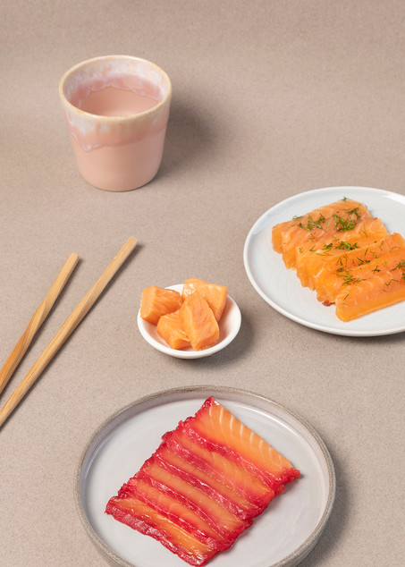 Sushi A La Maison (coming soon)