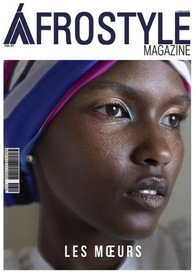 Afrostyle Magazine #Jan 2021