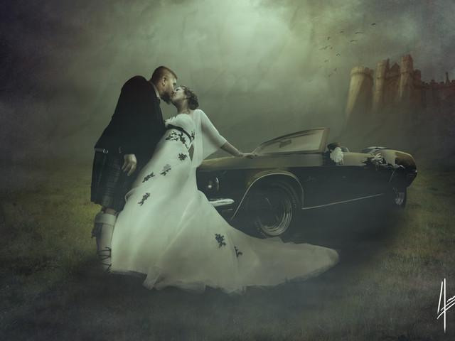 MARIAGE CREATIV COMPOSITING
