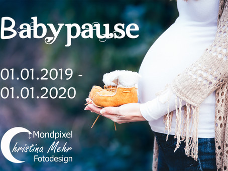 Babypause 2019