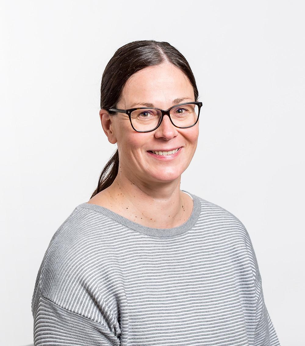 Paula Harmokivi-Saloranta sai Kidekoulun bloggauskoulutuksesta hyvät opit blogitekstien kirjoittamiseen ja innostusta blogata säännöllisesti.