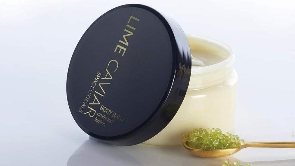 Lime Caviar Body Balm
