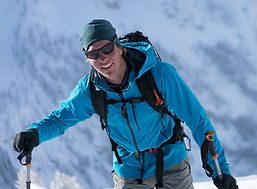 Drew Lovell | Pacific Alpine Guides