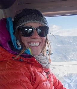 Katrina Bloemsma | Pacific Alpine Guides