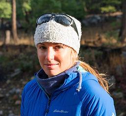 Melissa Arnot Reid | Pacific Alpine Guides