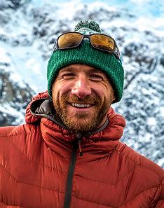 Tyler Reid | Pacific Alpine Guides