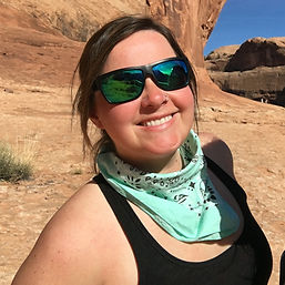 Allison Groenleer   Pacific Alpine Guides
