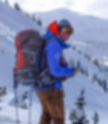 Phil Wilhelm | Pacific Alpine Guides