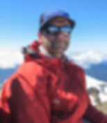 Jack Ganster | Pacific Alpine Guides