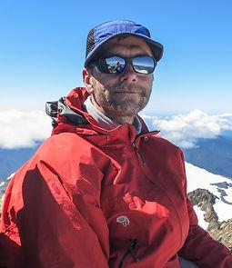 Jack Ganster   Pacific Alpine Guides