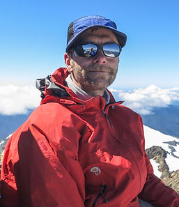 Jack Ganster | Pacific Alpine Guides