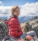 Steph Williams | Pacific Alpine Guides