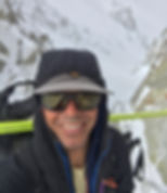 Billy Haas | Pacific Alpine Guides