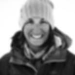Lindsay Mann | Pacific Alpine Guides