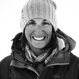 Lindsay Mann | Pacific Alpine Guides