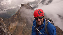 Aaron Mainer | Pacific Alpine Guides