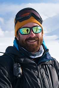 Jake Beren | Pacific Alpine Guides