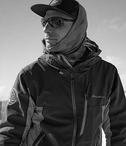 Sid Pattison | Pacific Alpine Guides