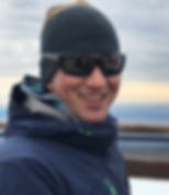 Austin Shannon | Pacific Alpine Guides