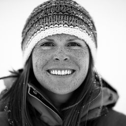 Erin Smart | Pacific Alpine Guides