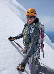 Elias de Andres Martos | Pacific Alpine Guides