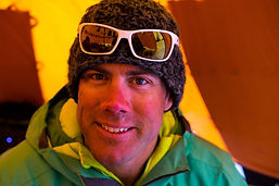 Jules Hanna | Pacific Alpine Guides