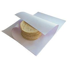 Fabrica de Papel Para Tortilla | Papel de Tortillas
