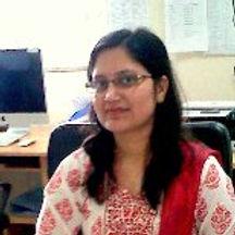 Shailza Singh NCCS Pune