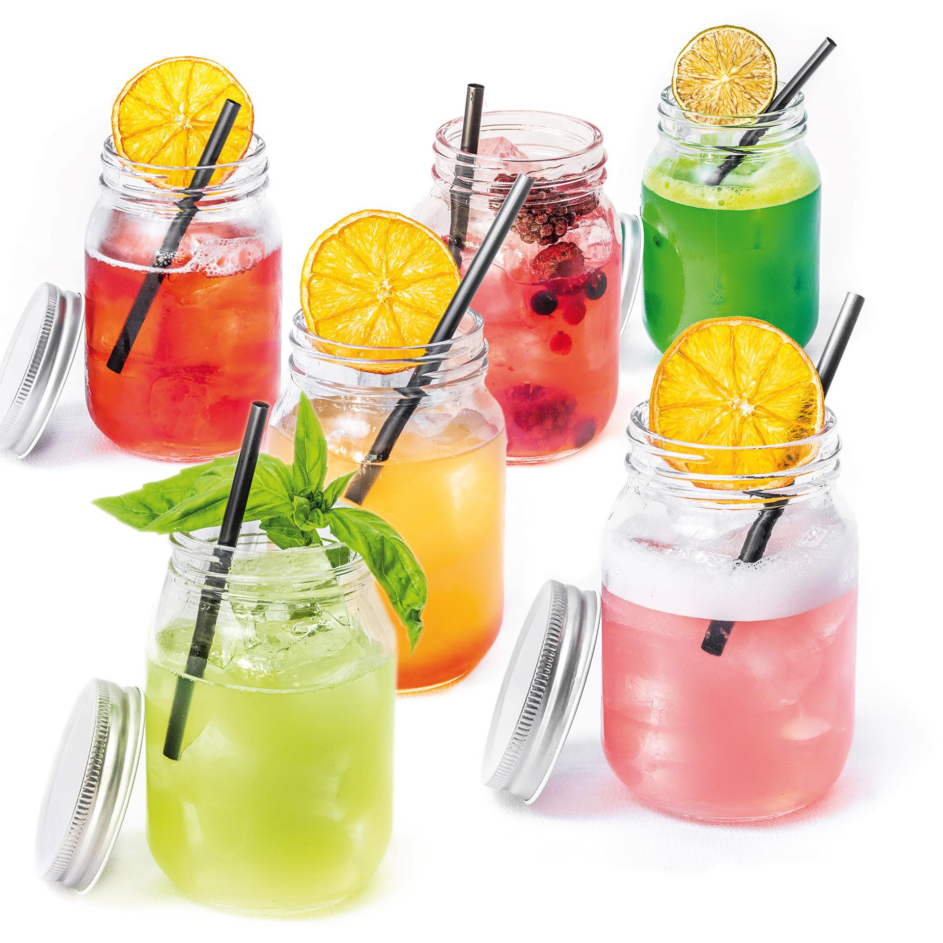 Cocktail Lieferung