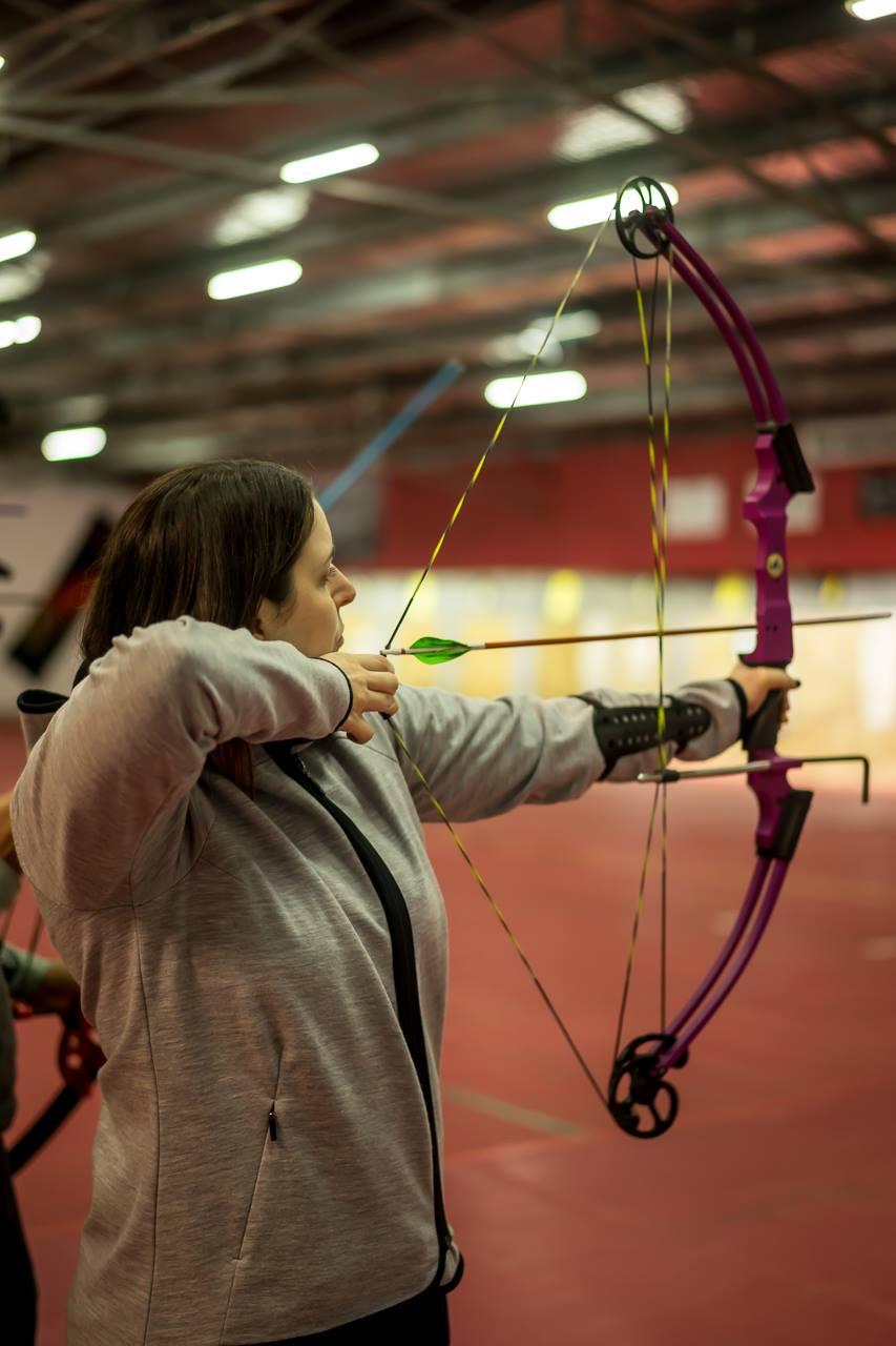 Archery Night