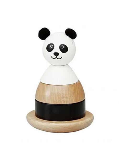 tour d'empilement panda astrup