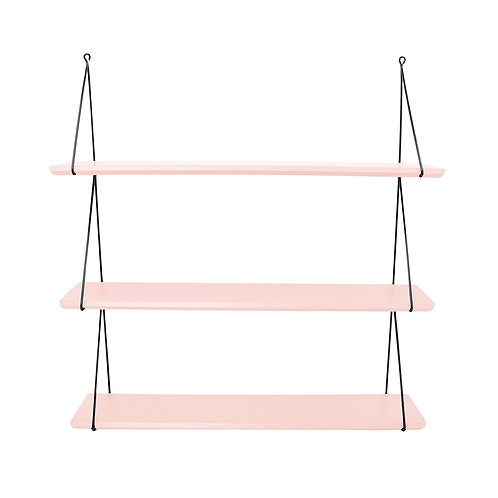 Etagère Babou 3 Rose in April light pink