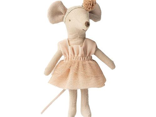 souris danseuse Gisele Maileg