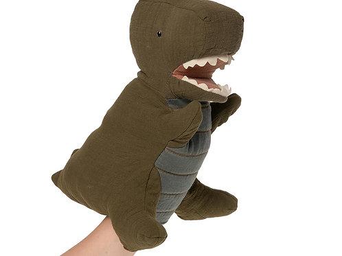 gants rex maileg