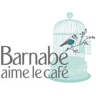 Barnabé aime le cafe