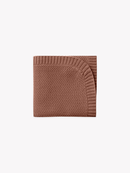 couverture maille clay quincy mae