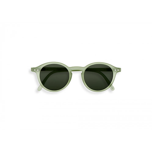 izipizi lunettes soleil junior peppermint