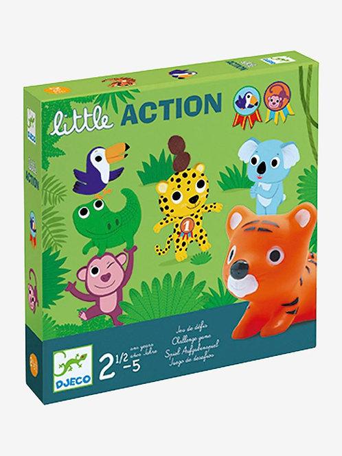 little action djeco