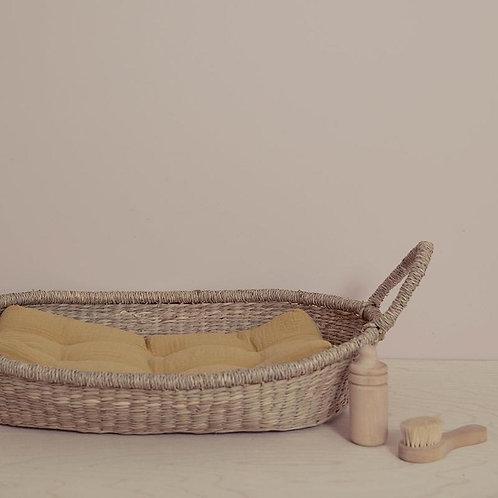 Panier à langer pour poupée - Olli Ella