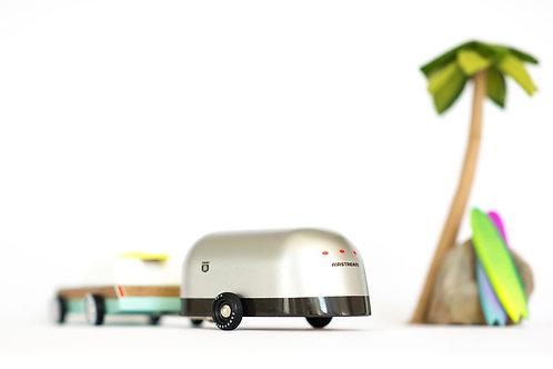Caravane Airstream - Candylab