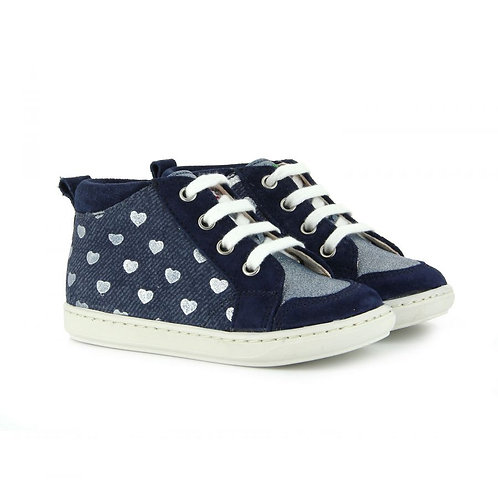 Chaussures Shoopom Bouba bump Kisses Jeans